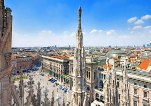 Les sites incontournables de Milan