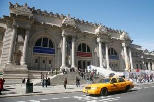 Découvrir le « Metropolitan Museum of art » : cap vers New York