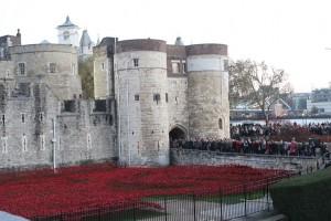Séjour à Londres : ne ratez pas la visite de la Tour de Londres