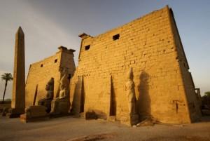 Partir en Espagne pour admirer le Temple d'Amon