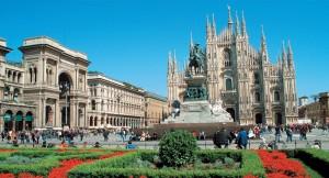 Milan, une belle destination en Europe !