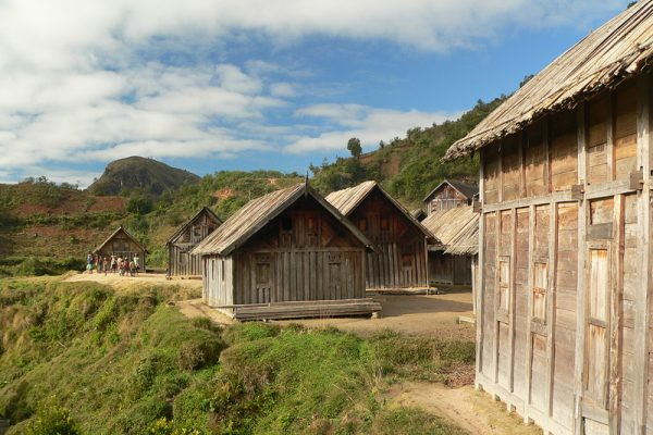Zafimaniry_Village_Madagascar
