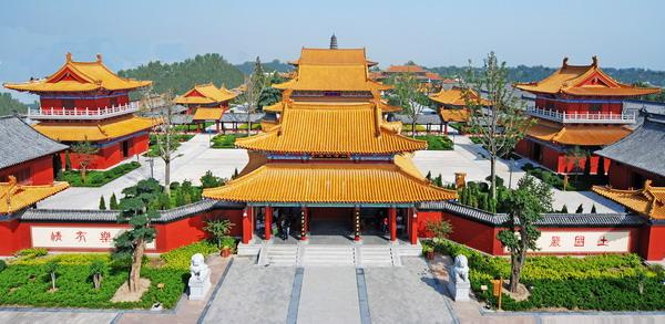 les-temples-bouddhistes-en-chine