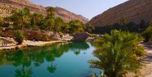 Terre d'évasion, pays des mille et une nuit : un séjour au Sultanat d'Oman