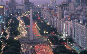 Buenos Aires, la ville la plus européenne au sud de l'Amérique