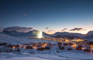 Le plein d'activités en tous genres à l'Alpe d'Huez
