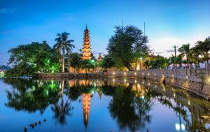 Visiter Hanoï pour la première fois : Conseils pour voyager au Vietnam