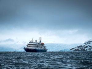 Le top des lieux incontournables pour des vacances en Antarctique