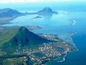 Faire le tour des îles Mascareignes
