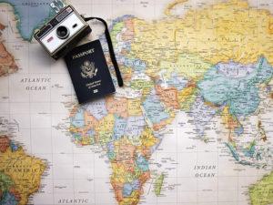Comment préparer son tour du monde sans stress?