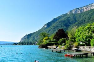 Notre sélection des plus beaux lacs à visiter en France