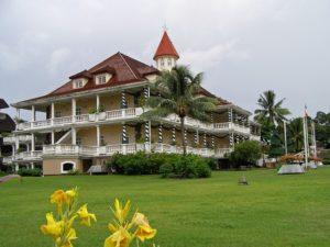 4 lieux clés à visiter pour un séjour inoubliable à Tahiti