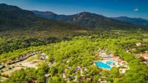 Top 3 des campings 5 étoiles à Argelès-sur-Mer