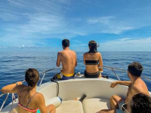 Balade en bateau : Gérer le mal de mer