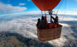 Vol en montgolfière : une expérience à vivre